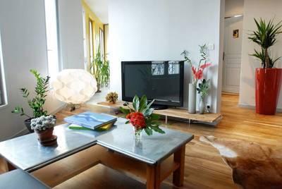 Location meublée appartement 3pièces 66m² Le Kremlin-Bicetre (94270) - 1.600€