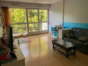 Vente appartement 3pièces 68m² Le Plessis-Robinson (92350) - 310.000€