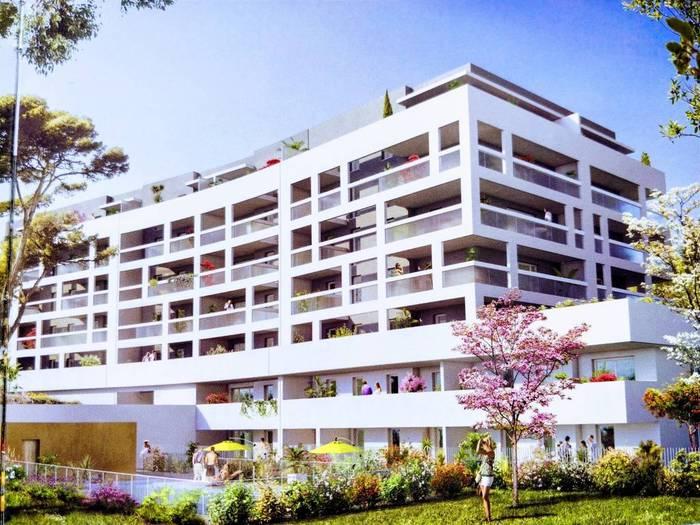 location appartement 2 pi ces 56 m marseille 12e 56 m 770 de particulier particulier. Black Bedroom Furniture Sets. Home Design Ideas