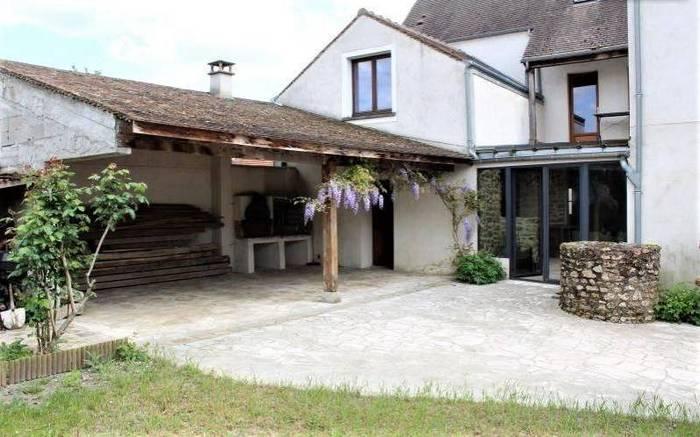 Vente Maison Lisses (91090) 250m² 432.000€