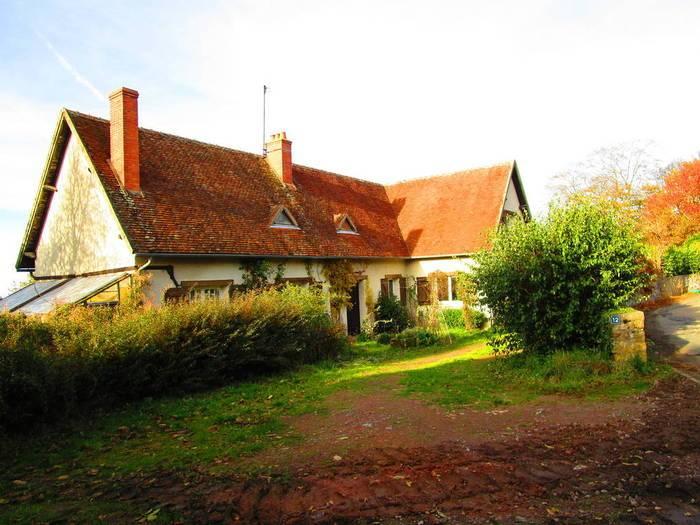 Vente Maison Cerilly (03350) 275m² 169.000€