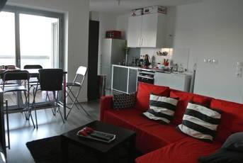 Location appartement 2pièces 45m² Ivry-Sur-Seine (94200) - 984€