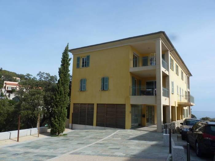 Vente appartement 3 pièces Bastia (2B)