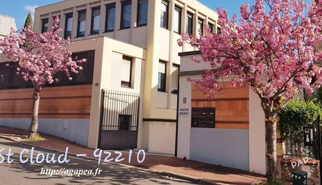 Vente et location Bureaux, local professionnel Saint-Cloud (92210) 9m² 400€
