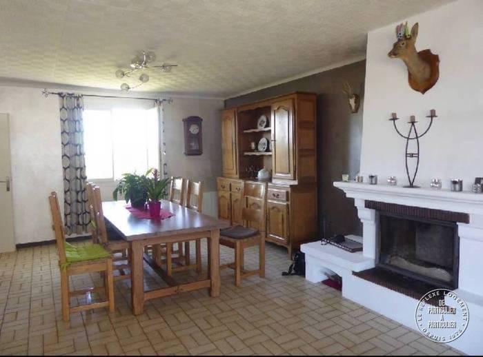 vente maison 110 m berneuil en bray 60390 110 m de particulier particulier. Black Bedroom Furniture Sets. Home Design Ideas