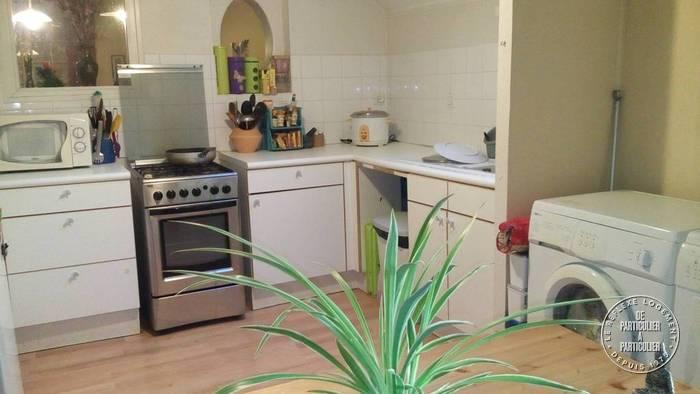 Vente Appartement Chatellerault (86100)