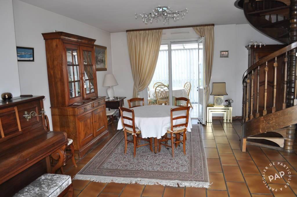 Vente Appartement Metz (57)