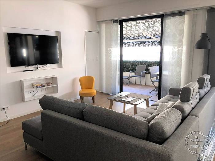 Vente Appartement Nice (06)