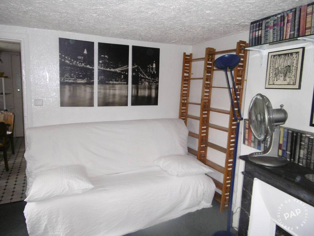 Location immobilier 1.280€ Paris 5E