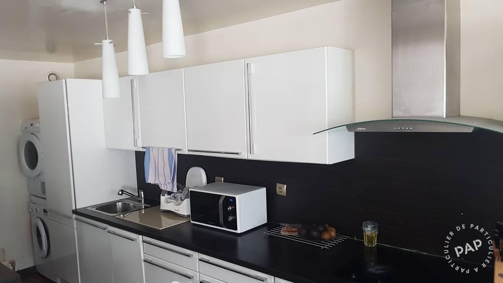 Location immobilier 1.490€ Saint-Brice-Sous-Foret (95350)