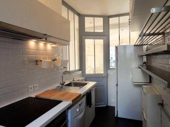location appartement 3 pi ces 50 m issy les moulineaux 92130 50 m de. Black Bedroom Furniture Sets. Home Design Ideas