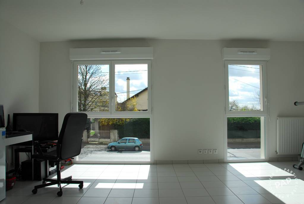 Location immobilier 690 € Villepinte (93420)