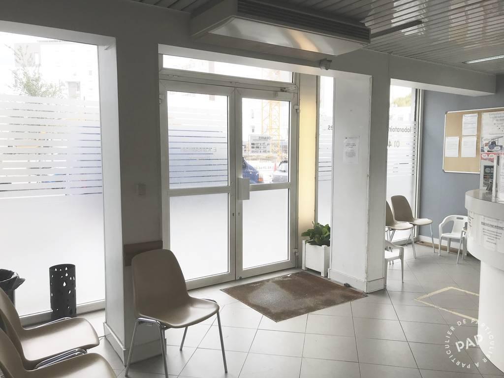 Vente et location immobilier 350.000€ Saint-Denis (93)