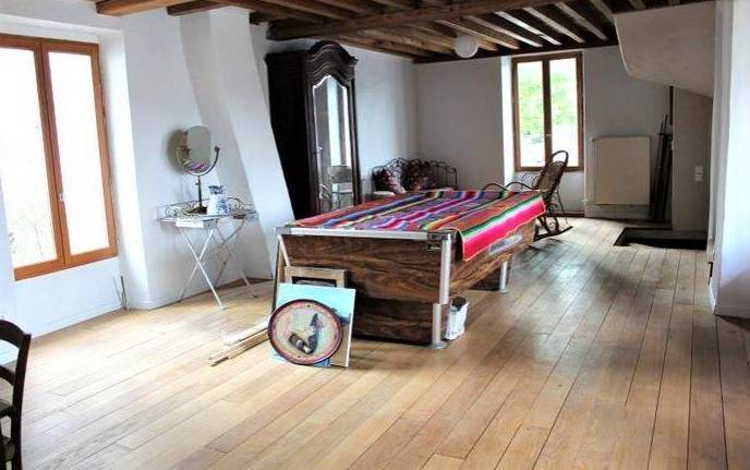 Vente immobilier 432.000€ Lisses (91090)