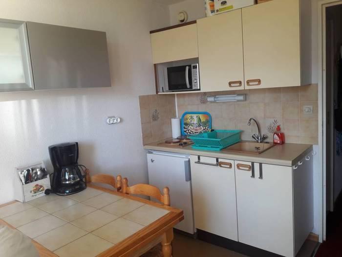 Vente immobilier 43.000€ Puy-Saint-Vincent