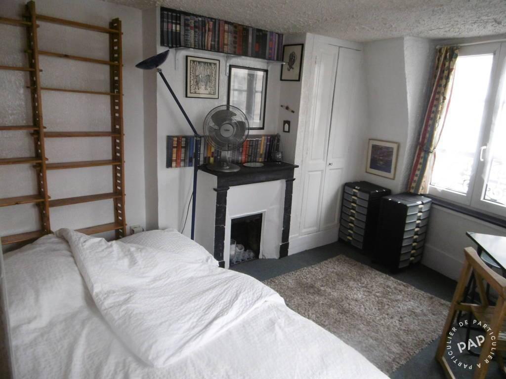 Appartement Paris 5E 1.280€