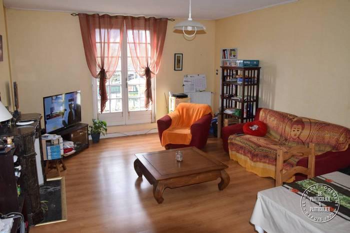 Appartement Chatellerault (86100) 92.000€