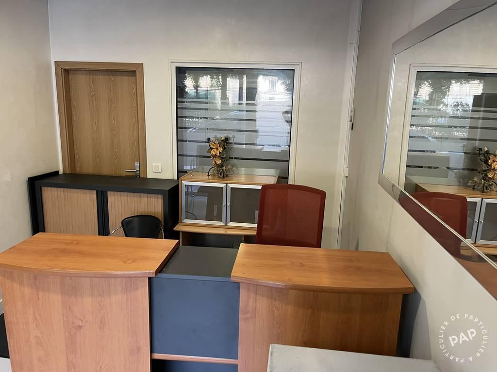 Bureaux et locaux professionnels Paris 12E 600€