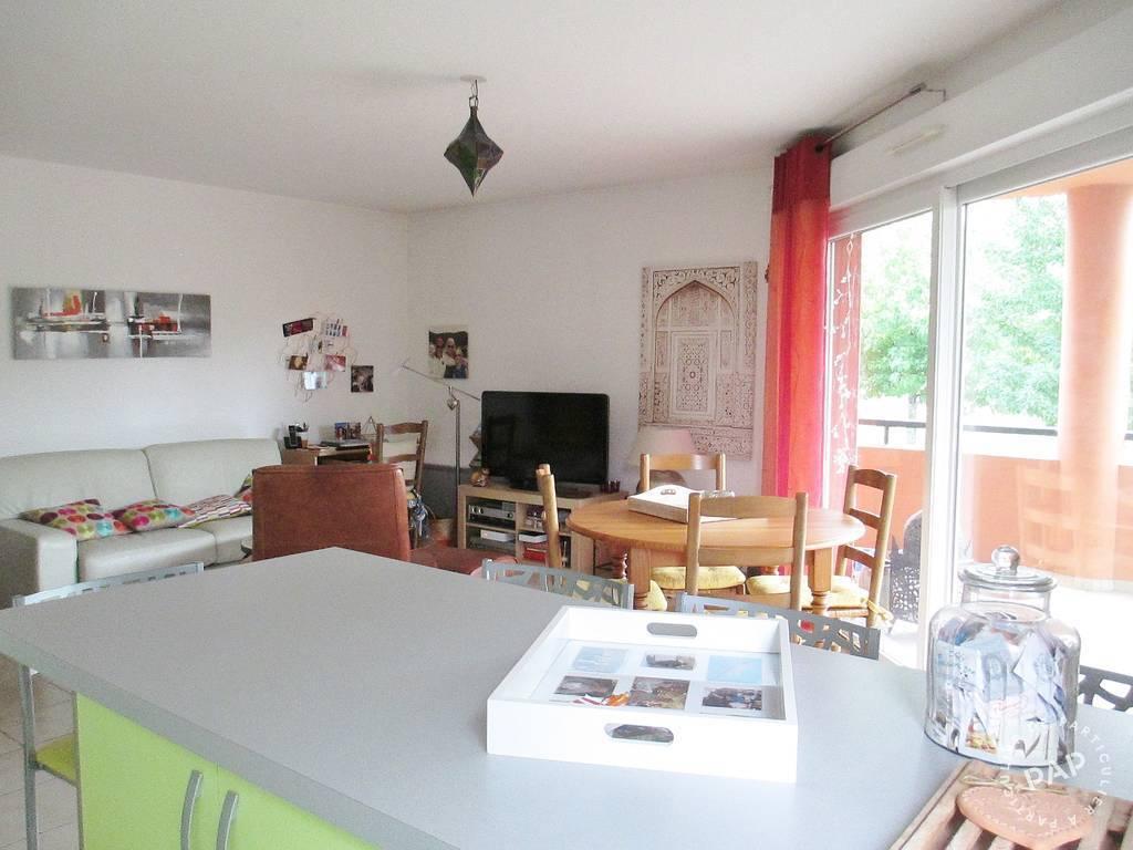 vente appartement 3 pi ces 68 m saint paul les dax 40990 68 m de particulier. Black Bedroom Furniture Sets. Home Design Ideas