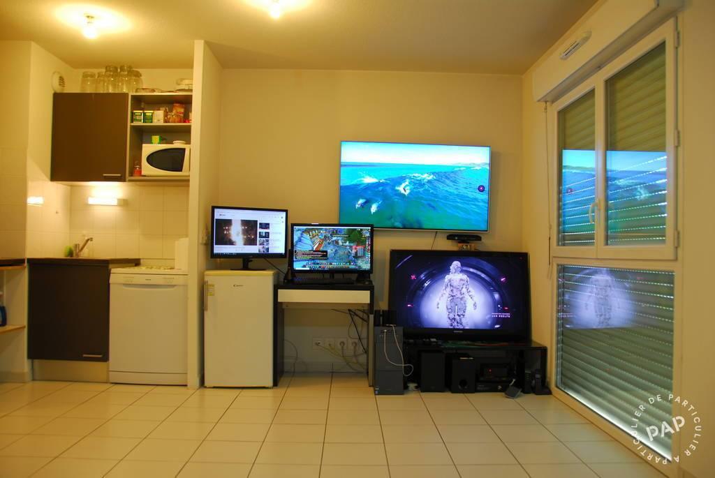Appartement 690€ 34m² Villepinte (93420)