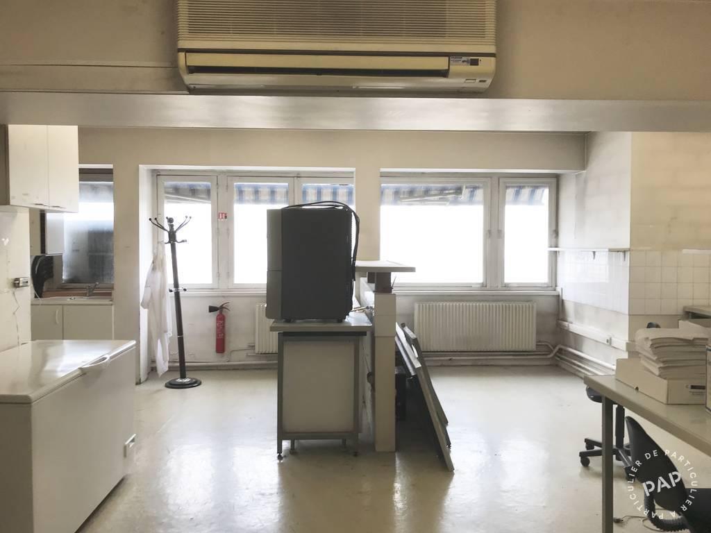 Local commercial 350.000€ 140m² Saint-Denis (93)