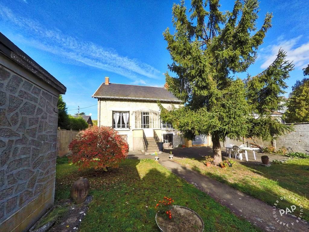 Maison 179.000€ 120m² Pithiviers (45300)