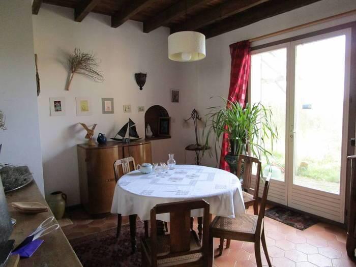 Maison 169.000€ 275m² Cerilly (03350)