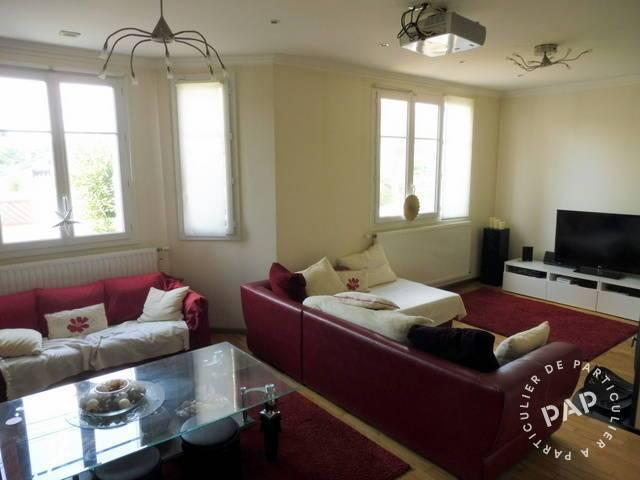 Immobilier Tremblay-En-France (93290) 388.000€ 160m²