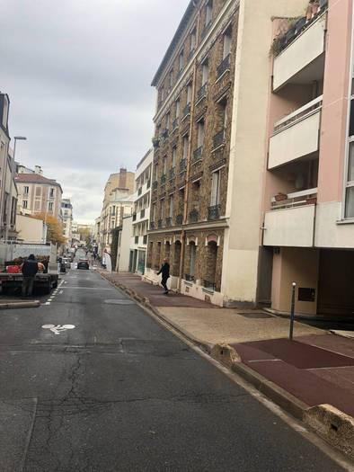 Location Garage, parking Issy-Les-Moulineaux (92130)  39€