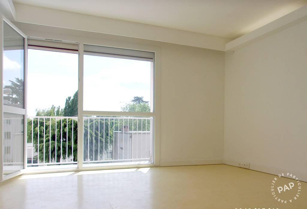 Vente appartement 3 pièces Saint-Fargeau-Ponthierry (77310)