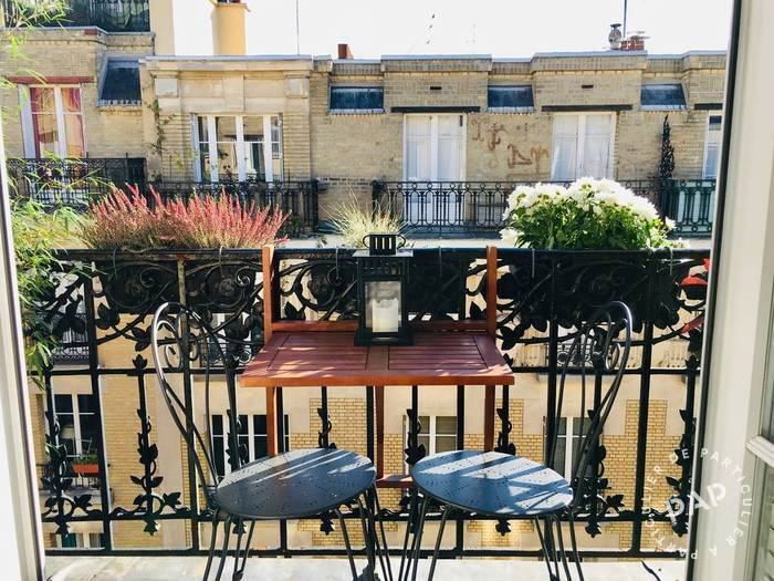 Vente Appartement Paris 20E 38 m² 450.000 €