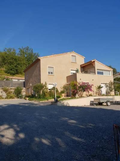Vente maison 355m² Ruoms - 780.000€