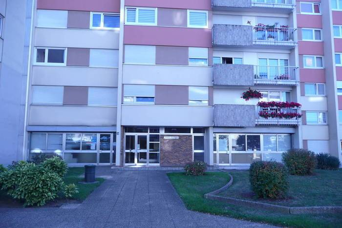 Vente Bureaux et locaux professionnels Forbach (57600) 200m² 150.000€