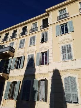 Vente appartement 2pièces 64m² Parking Privatif Et Cave Nice (06) - 282.000€