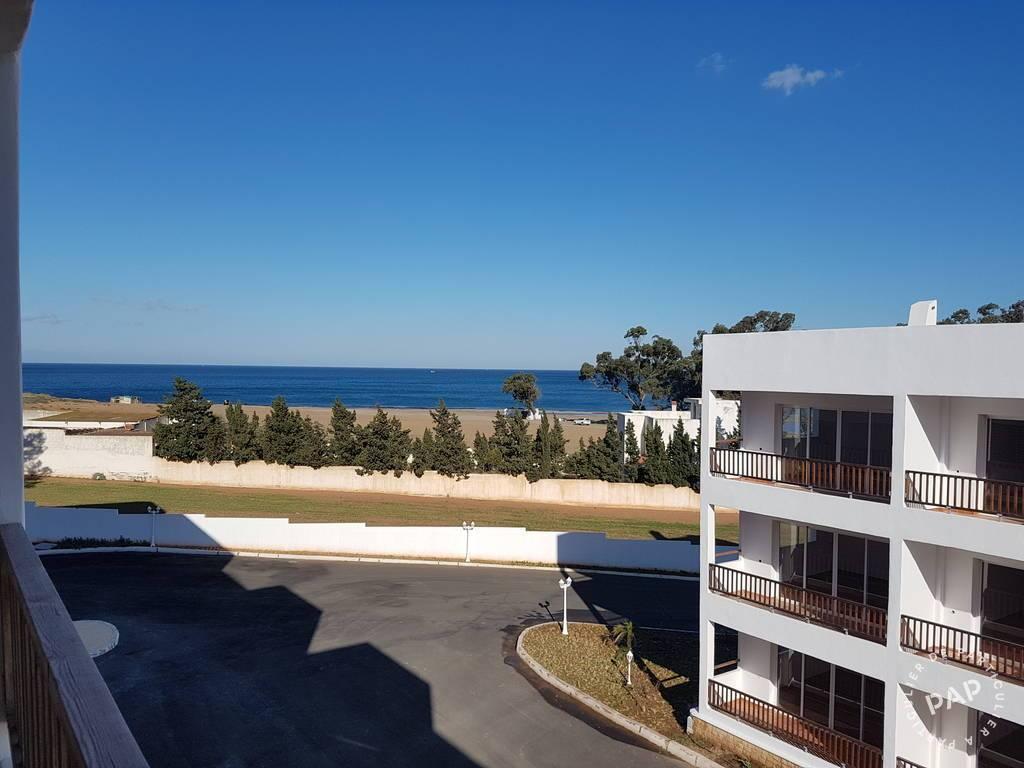 Vente Appartement Amsa À Proximité De Tétouan 77m² 68.000€