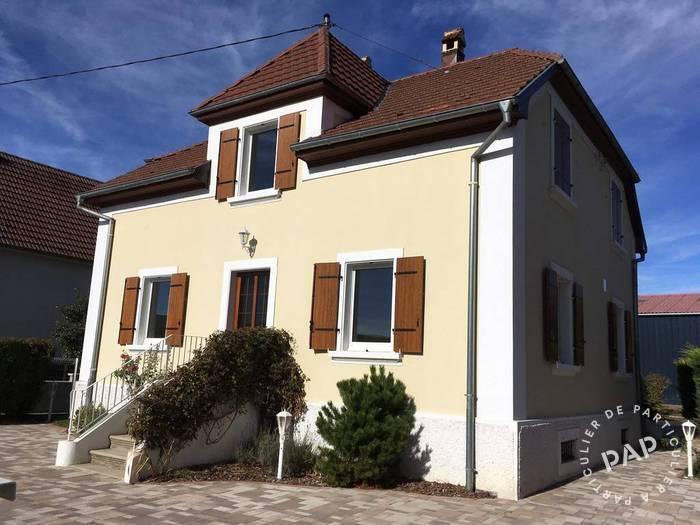 Vente Maison Landser (68440) 150m² 340.000€
