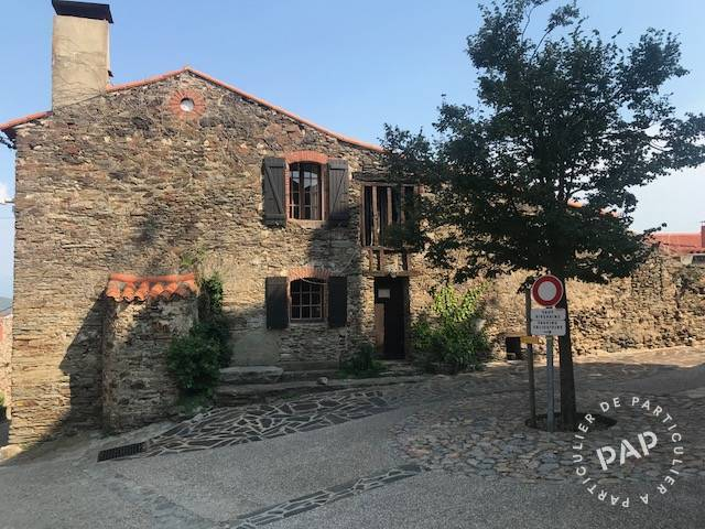 Vente Maison Saint-Marsal (66110) 200m² 165.000€