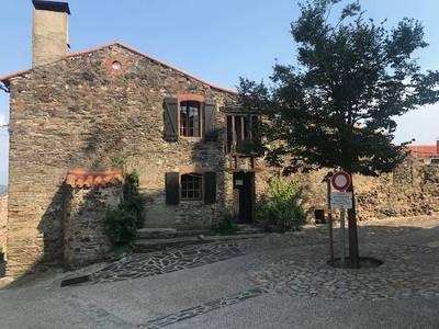 Vente maison 200m² Saint-Marsal (66110) - 165.000€