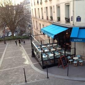 Vente Fonds De Commerce Paris 20e De Particulier A Particulier Pap