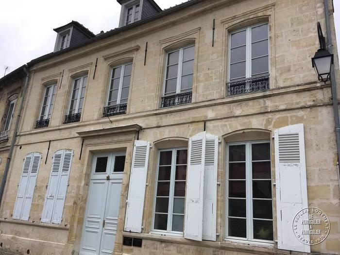 Vente appartement 2 pièces Noyon (60400)