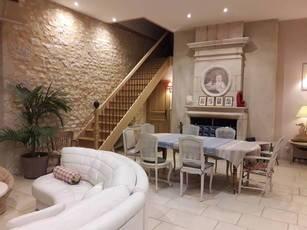 Vente maison 350m² Marigny-Brizay (86380) - 499.000€
