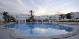 Hôtel**** - Djerba (Tunisie)