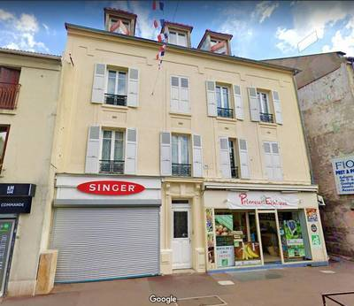Location meublée chambre 11m² Villejuif (94800) - 645€