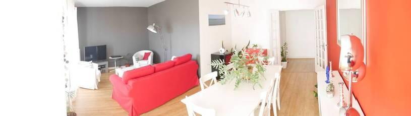 Vente appartement 3pièces 88m² Auch (32000) - 138.000€