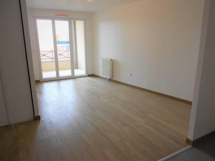 Vente appartement 2 pi ces 42 m romainville 93230 42 for Appartement atypique romainville