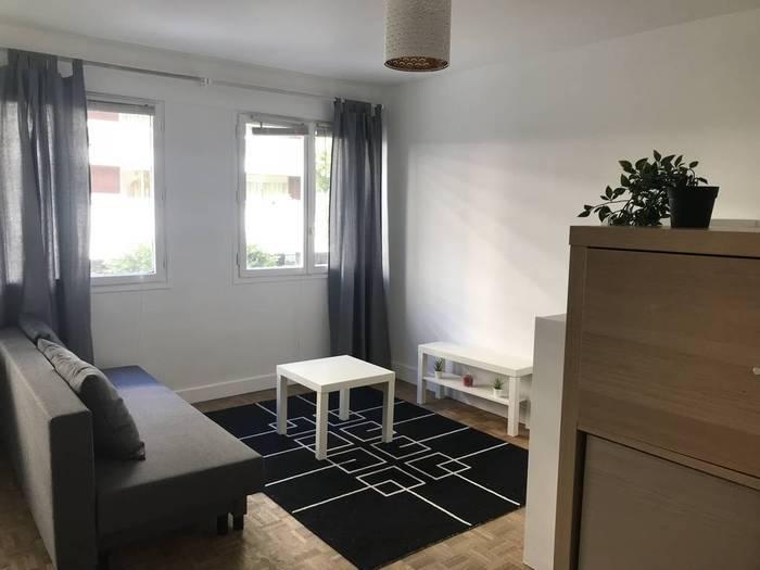 Location Appartement Paris 13E 30m² 1.230€