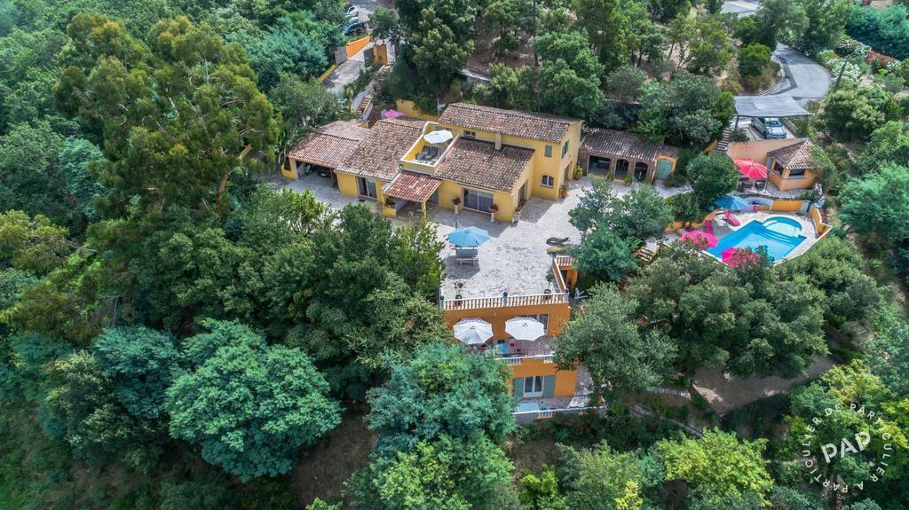 Vente Maison Frejus - Saint-Jean De L'esterel 343m² 760.000€