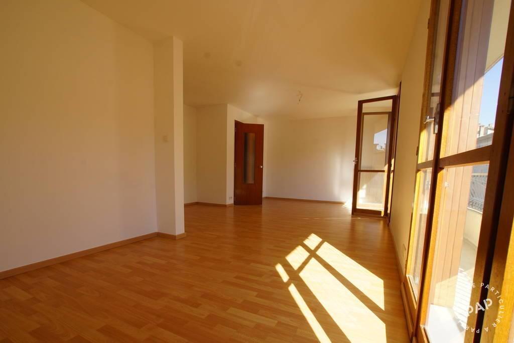 Vente Appartement Digne-Les-Bains (04000) 85m² 128.000€