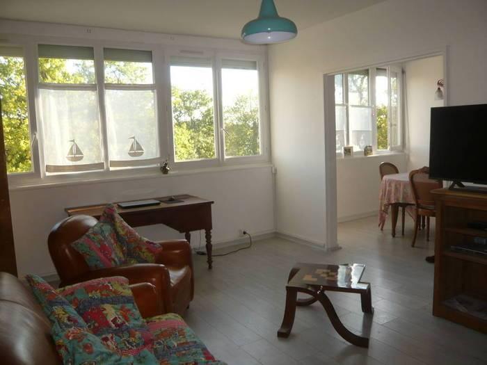 Vente appartement 4 pièces Orvault (44700)