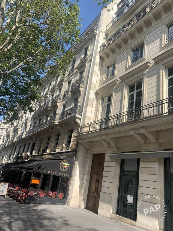Vente Appartement Paris 9E